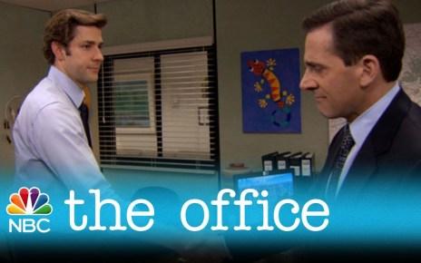 The Office - The Office : pour les 15 ans, John Krasinski partage les meilleurs souvenirs avec Steve Carell