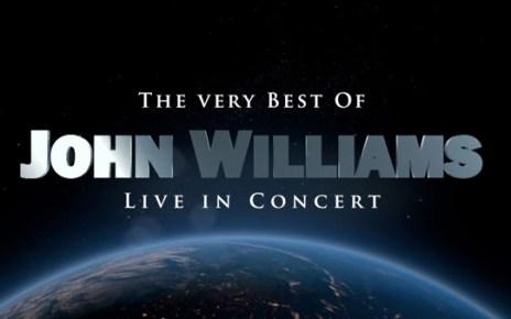 very best of john williams