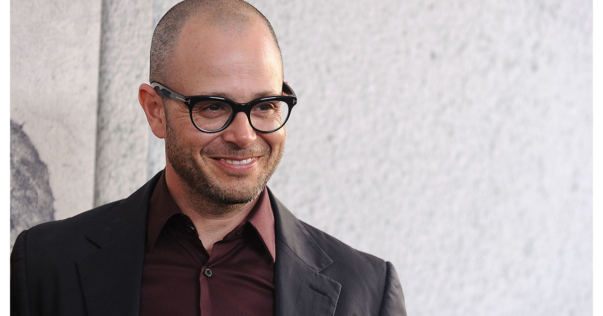 damon lindelof - WE HAVE TO GO BACK - dans la tête de Damon Lindelof (podcast) Damon lindelof