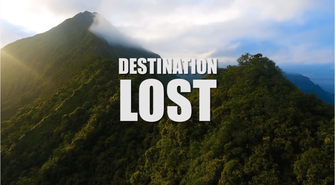 documentaire - Destination LOST : un documentaire sur LOST et sa fin Destination LOST documentaire