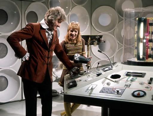 doctor who - Regarder tout Doctor Who (entre 1963 et 1996) – Jon Pertwee, Le Troisième Docteur Jon Pertwee troisième doctor who