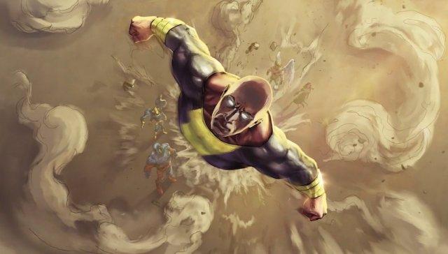 aquaman - The Batman, Black Adam, Wonder Woman, The Flash, Suicide Squad... Les images de DC Fandome black adam concept