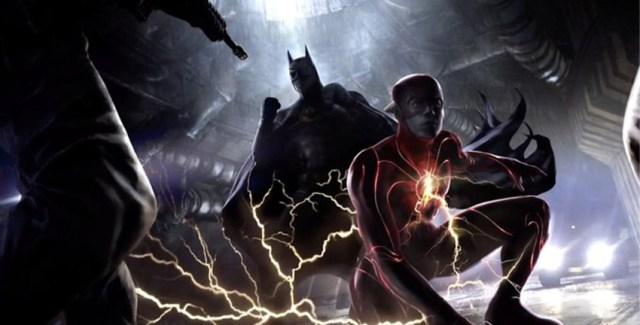 aquaman - The Batman, Black Adam, Wonder Woman, The Flash, Suicide Squad... Les images de DC Fandome flash batman