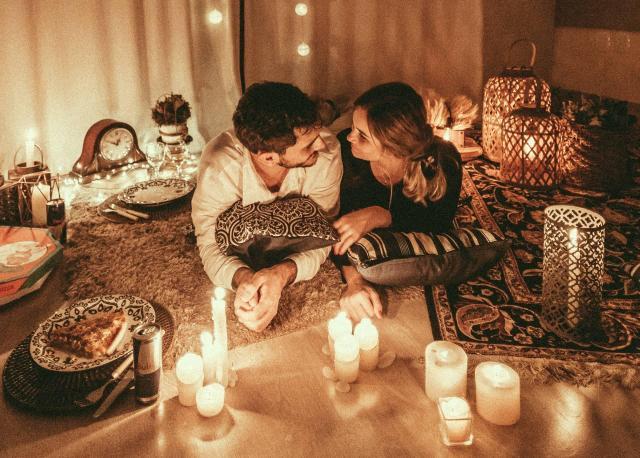 - Les films peuvent-ils renforcer les relations? film couple 3