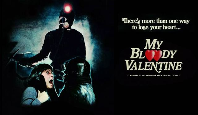 - Meurtres à la Saint Valentin (My Bloody Valentine) : original vs remake my bloody valentine 1981