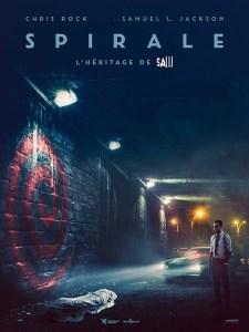 reboot - Les Experts, Spiral, le nouveau SAW (Films, séries : Tous les reboots, revivals, retours, suites....) saw spirale