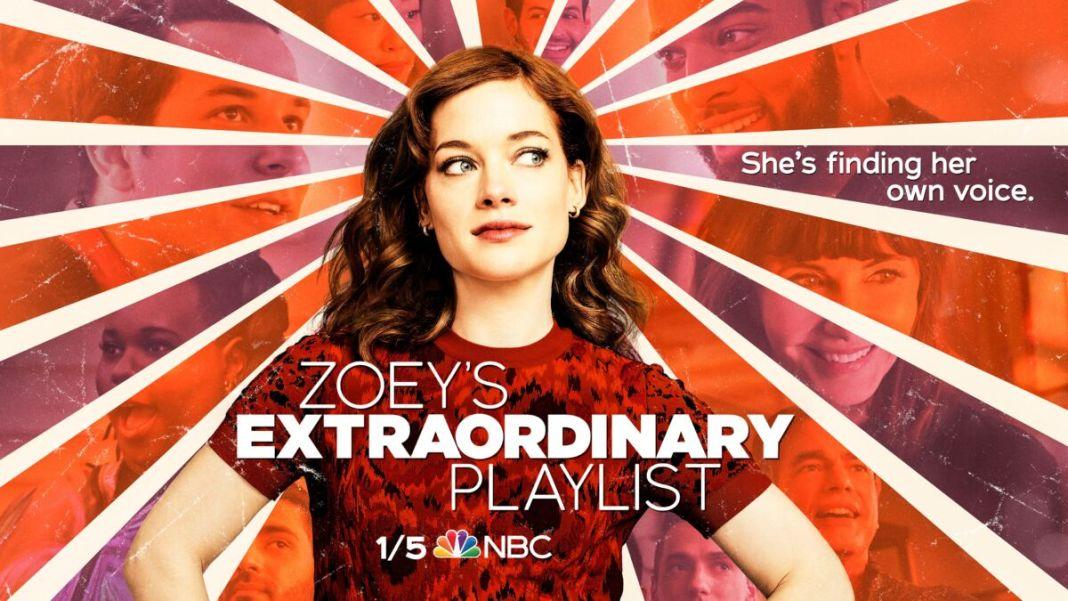 Zoey et son incroyable playlist saison 2