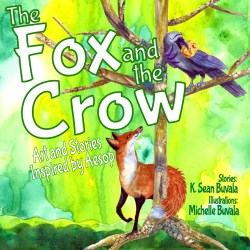 FoxandCrowMockUp Cover