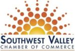 we are a member of the southwest valley chamber of commerce