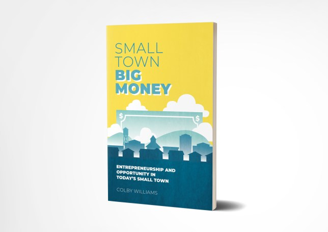 Small Town Book