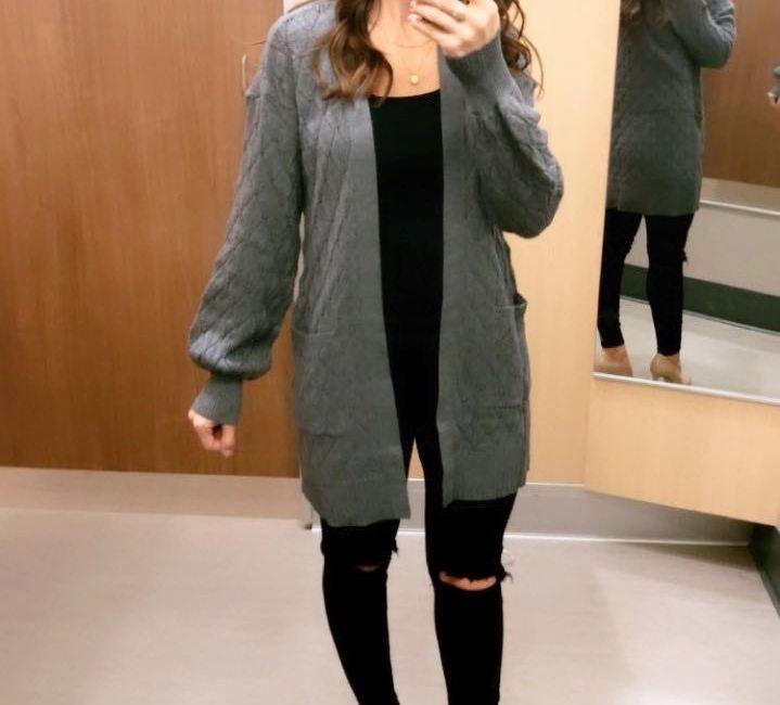 Dressing Room Diaries: Target
