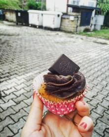 Orvieto Cupcake