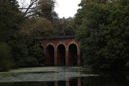 Hampstead Heath | Photo by Justinc / CC-BY-SA-2.0 / Wikimedia Commons