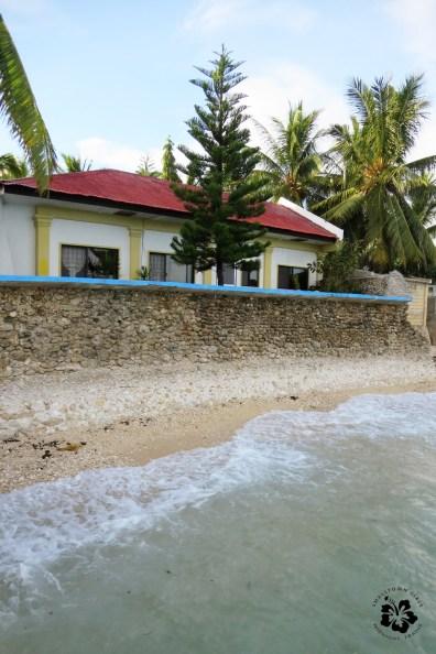 oslob_lagunde beach resort_beach house