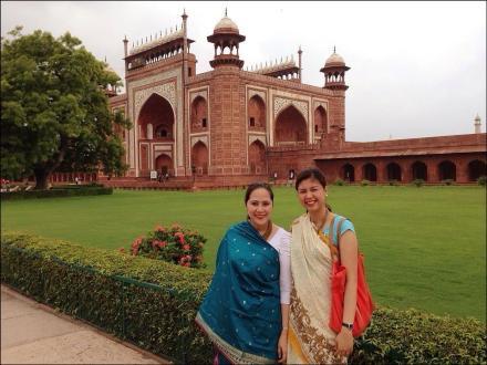 Kenya_Taj Mahal_01