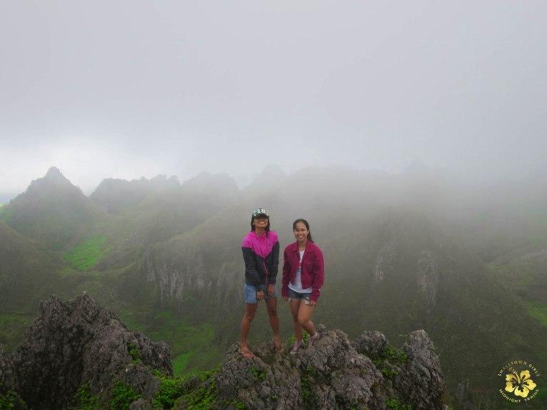 Osmena Peak Cebu 11