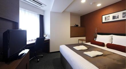 Hotel MyStays Kamata | Image from Booking.com