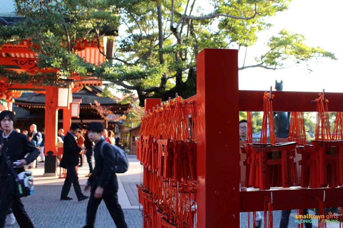 SGMT Japan Kyoto Fushimi Inari 02