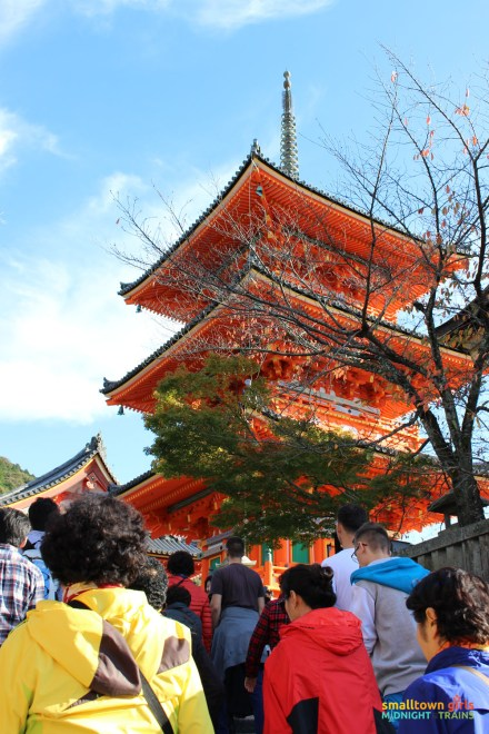 SGMT Japan Kyoto Kiyomizudera Temple 01