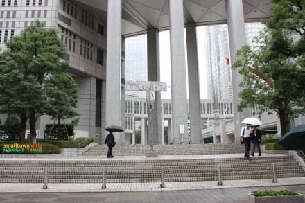 SGMT Japan Tokyo Metropolitan Govenment Building 01
