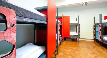 Clink261 Hostel 01