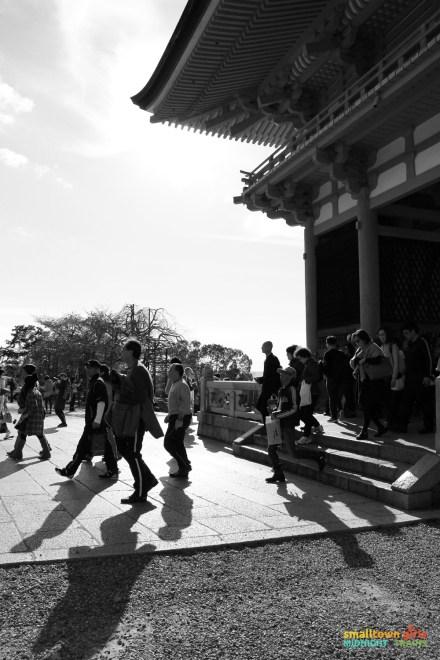 SGMT Japan Kyoto Kiyomizudera Temple 11