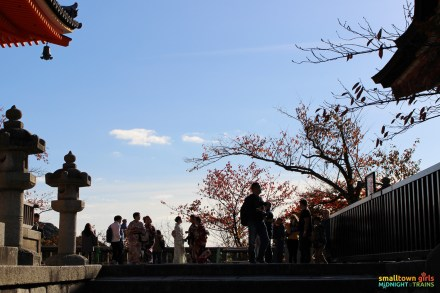 SGMT Japan Kyoto Kiyomizudera Temple 12