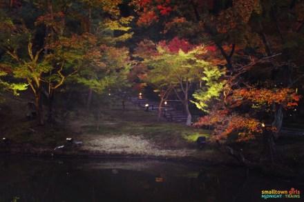SGMT Japan Kyoto Kodaiji Temple 05