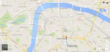 Safestay London Elephant and Castle