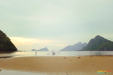 El Nido Marimegmeg Beach Las Cabanas 06