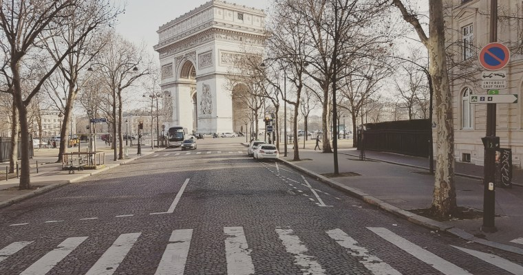 "How I Got A ""Free"" Side Trip to Paris"