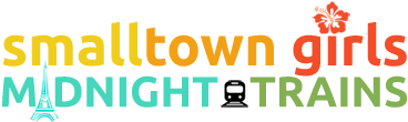 SMALL-TOWN GIRLS, MIDNIGHT TRAINS