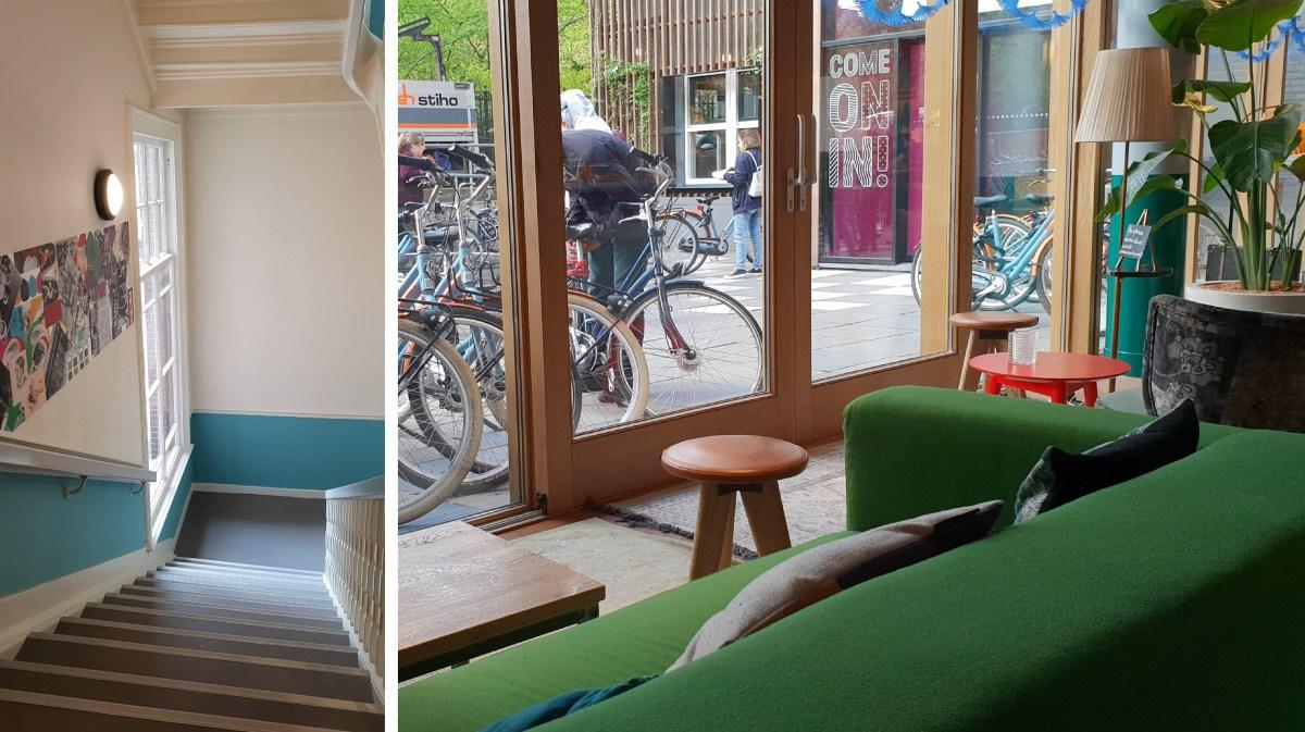 SGMT | Amsterdam Stayokay Vondelpark