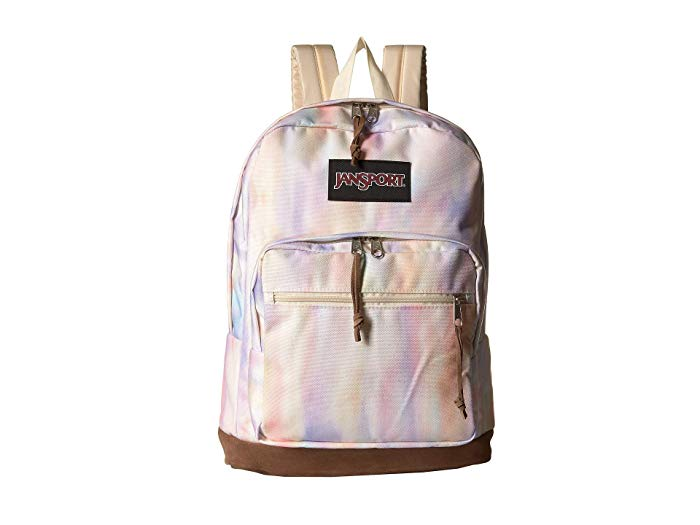 JanSport Right Pack Expressions Sunkissed Poly Canvas