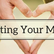 Cultivating Your Marriage
