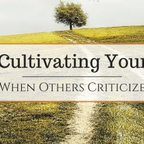 6 Tips for Cultivating Your Marriage When Others Criticize