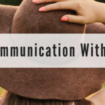 Lessons from Psalm 30 for JOY in Daily Communication With Our Husbands