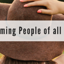 Building the Body: Welcoming People of all Abilities into the Church, Part 2