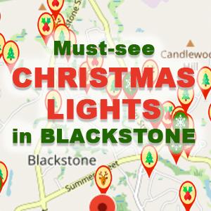 Bling Up Blackstone