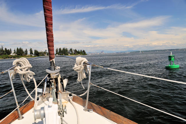 Sail Bainbridge