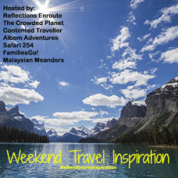 Weekend Travel Inspiration