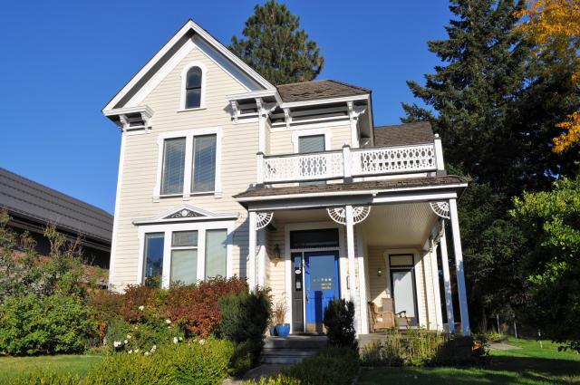 Guesthouse Ellensburg