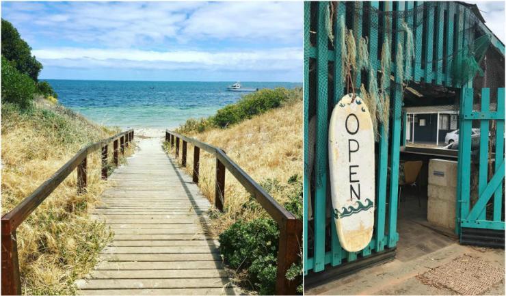 Leeman, Western Australia