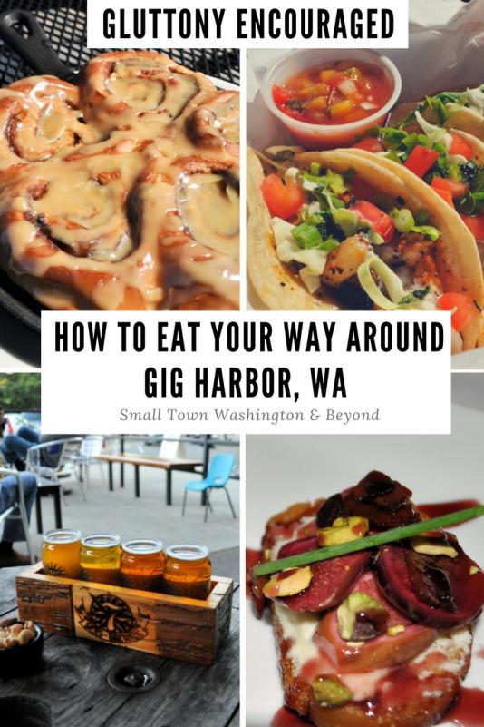 Gig Harbor Restaurant Guide Eat l Gig Harbor Guide Tides Tavern a