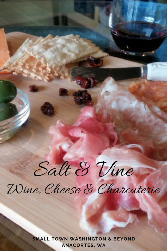 Salt & Vine
