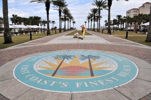 Jacksonville Beach is the First Coast's Finest Beach.