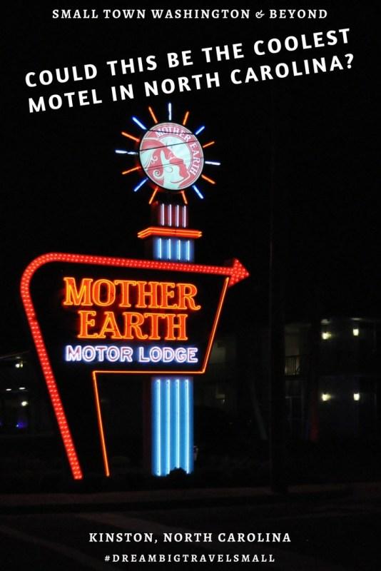 Mother Earth Motor Lodge Pinterest