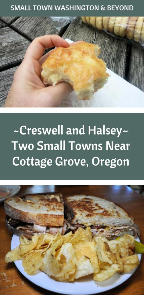 Creswell Oregon