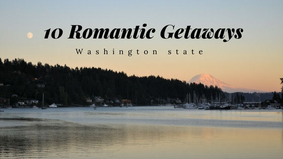 romantic getaways