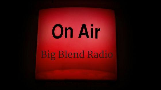 Big Blend Radio On Air